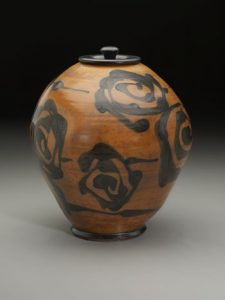 Pottery by Terry Gess