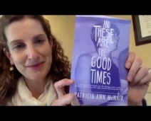 Interview with Author Patricia Ann McNair