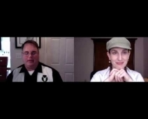 """Interview with Randy Brown, a.k.a """"Charlie Sherpa"""""""