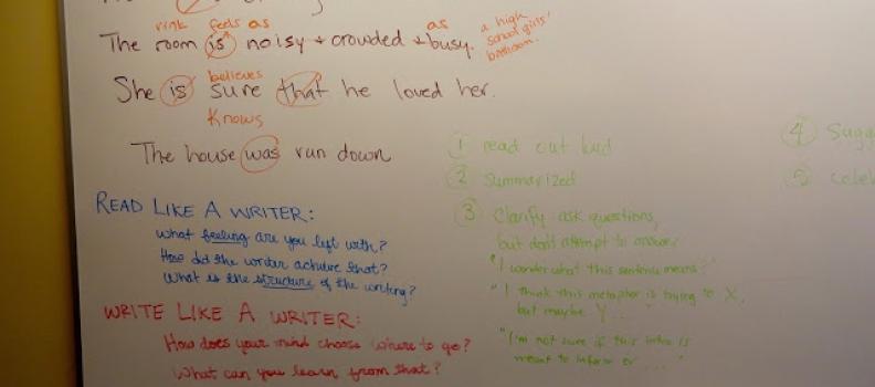Revising the Novel: Adding Forbidden Words