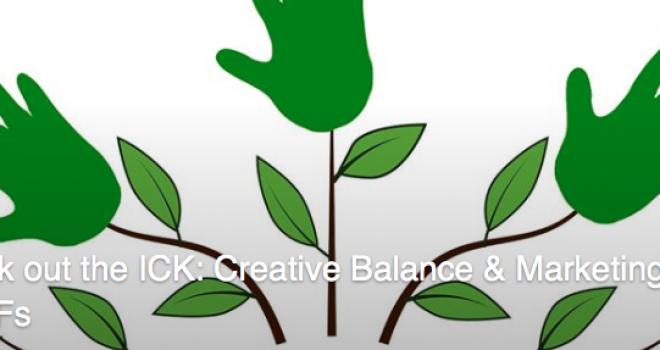 Kick out the ICK: A Free Webinar w/ Katey
