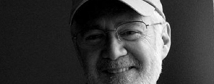 Interview with Author Jack Driscoll